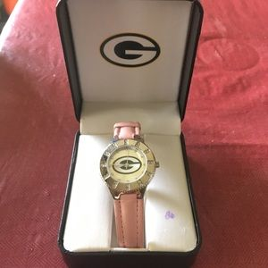 Green Bay Packers Watch